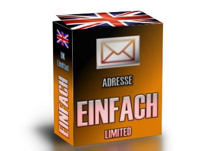 Registered Office Address for Companies EUR 96