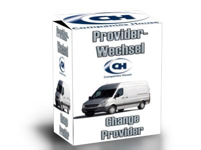 Change of Provider