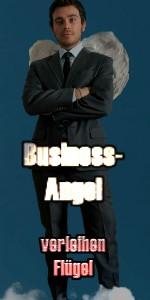 Business-Angel verleihen Flügel und Kapital