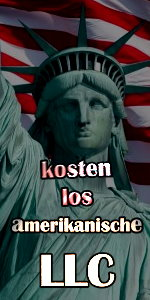 kostenlose amerikanische LLC